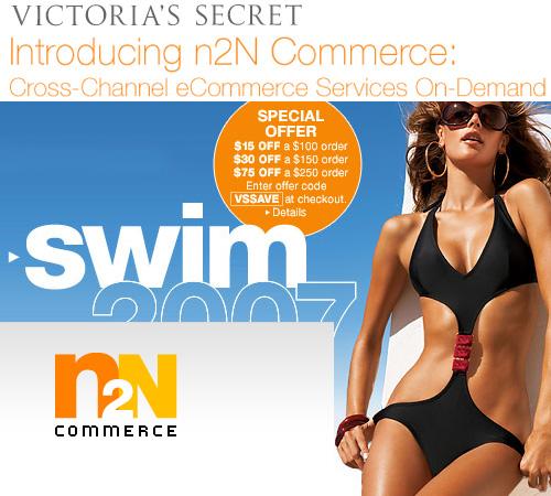 n2N Commerce / Victoria's Secret